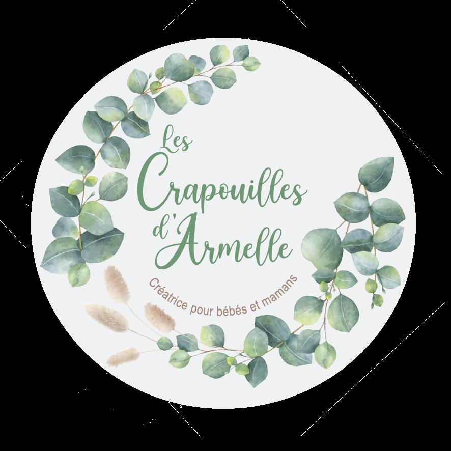 LES CRAPOUILLES D'ARMELLE